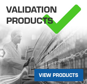 Validation products